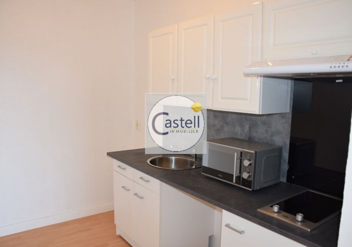 A vendre Agde 343754870 Castell immobilier