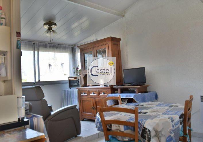 A vendre Le Cap D'agde 343754871 Castell immobilier