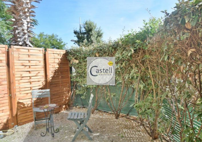 A vendre Agde 343754872 Castell immobilier