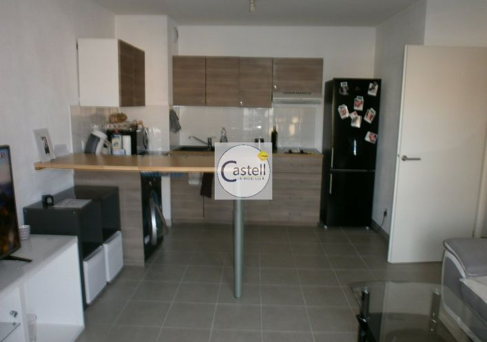 A vendre Agde 343754873 Castell immobilier