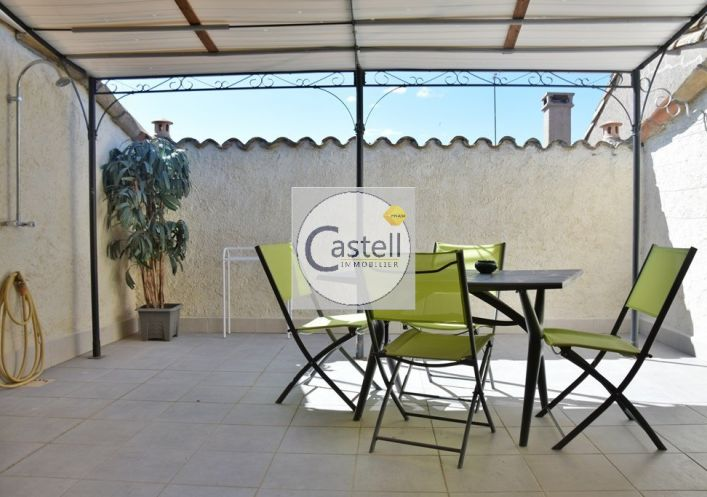 A vendre Pomerols 343754886 Castell immobilier