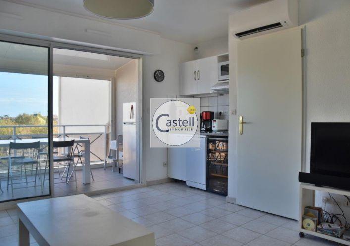 A vendre Le Cap D'agde 343754888 Castell immobilier