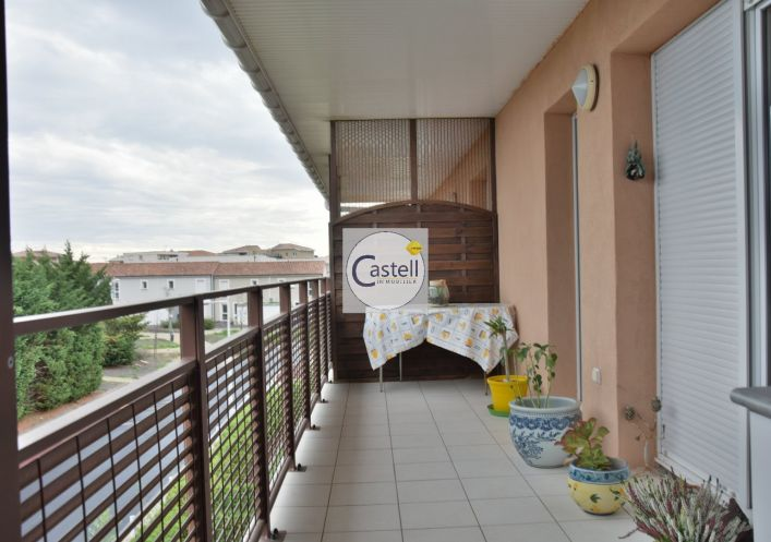 A vendre Agde 343754890 Castell immobilier