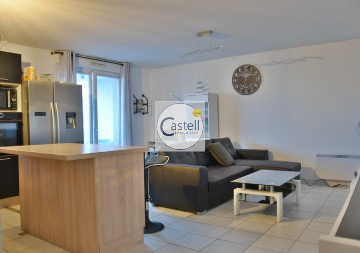 A vendre Agde 343754891 Castell immobilier