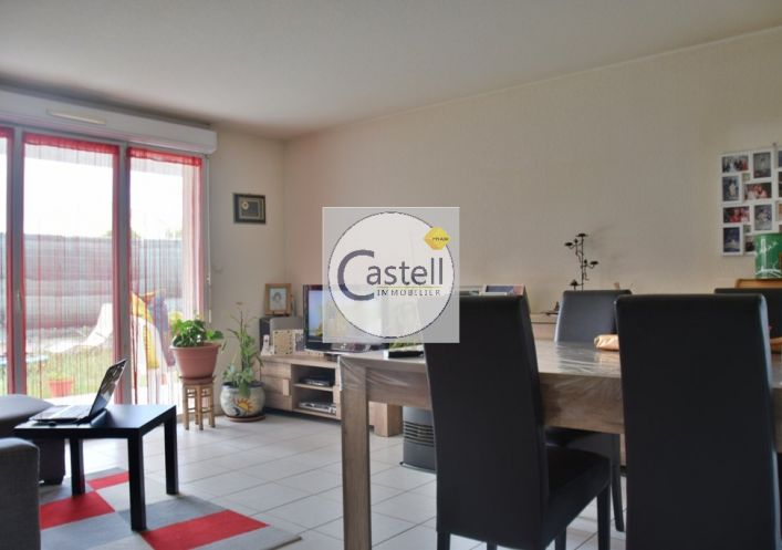A vendre Agde 343754892 Castell immobilier