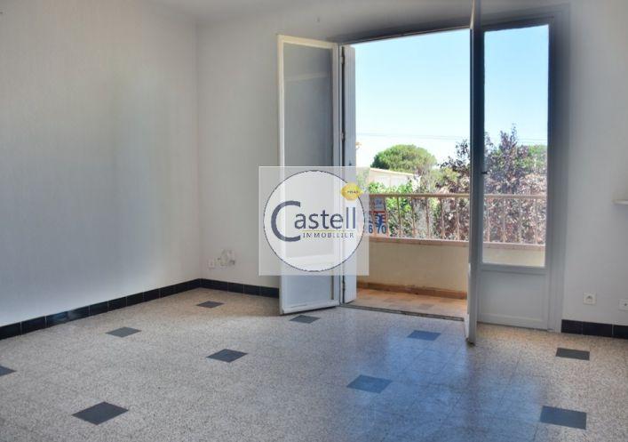 A vendre Le Grau D'agde 343754897 Castell immobilier