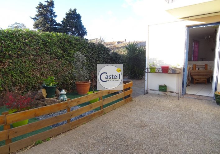 A vendre Agde 343754900 Castell immobilier
