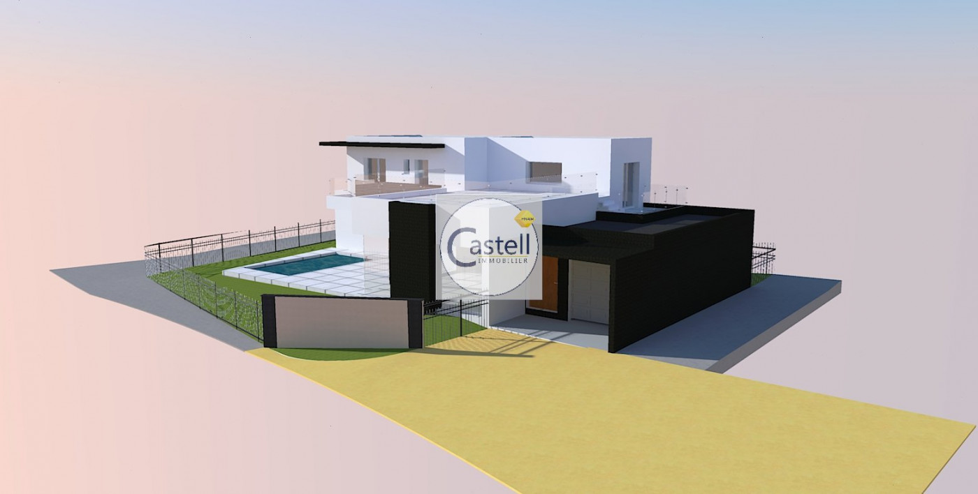 A vendre Agde 343754907 Castell immobilier