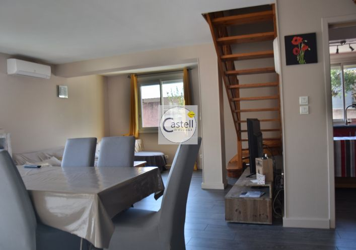 A vendre Agde 343754926 Castell immobilier