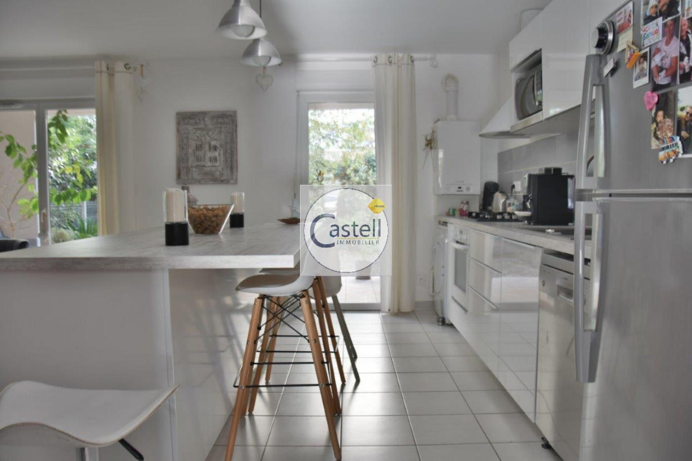 A vendre Agde 343754936 Castell immobilier