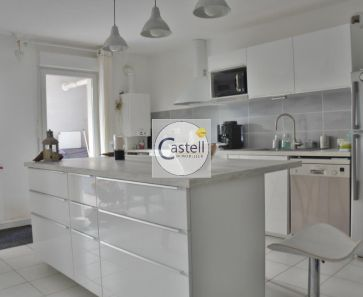 A vendre Agde  343754937 Castell immobilier