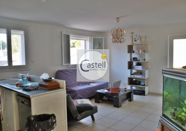 A vendre Pomerols 343754942 Castell immobilier