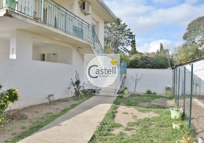 A vendre Agde 343754945 Castell immobilier
