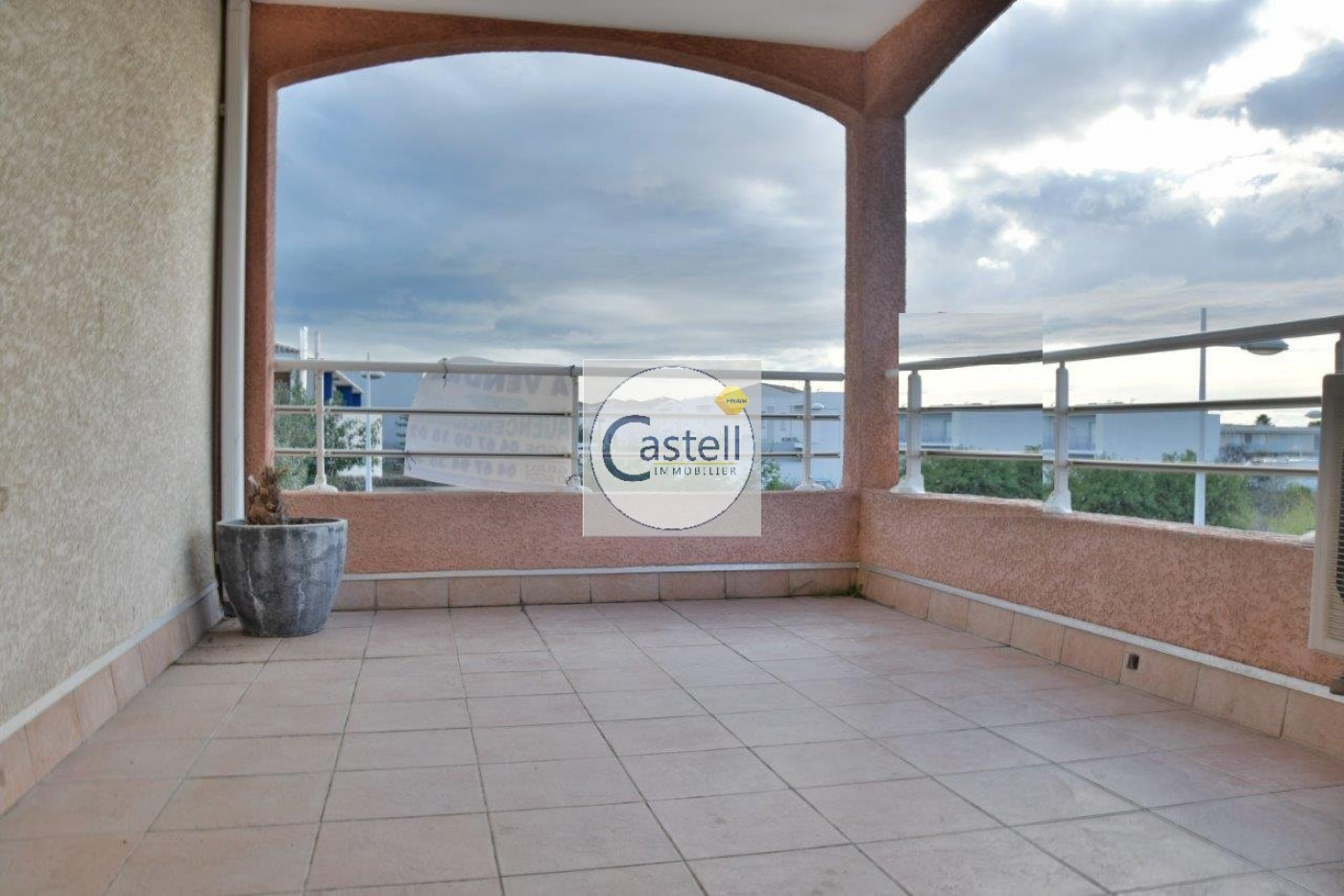 A vendre Agde 343754947 Castell immobilier