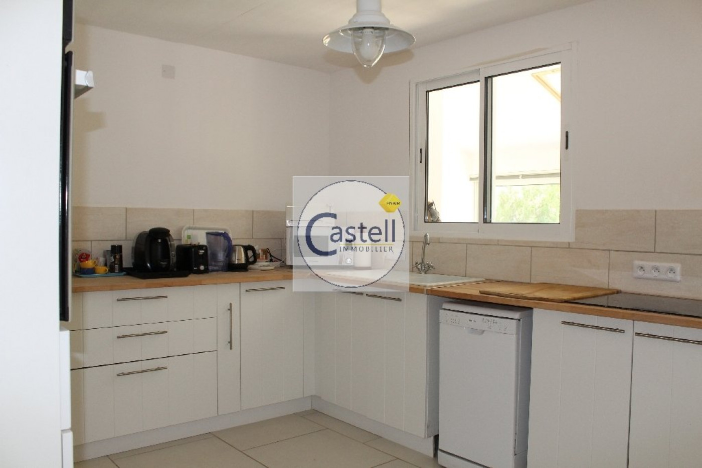 A vendre Bessan 343754949 Castell immobilier