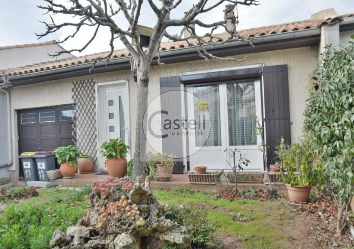 A vendre Agde 343754954 Castell immobilier