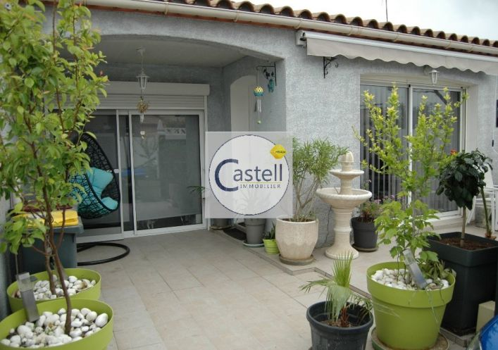 A vendre Agde 343754956 Castell immobilier