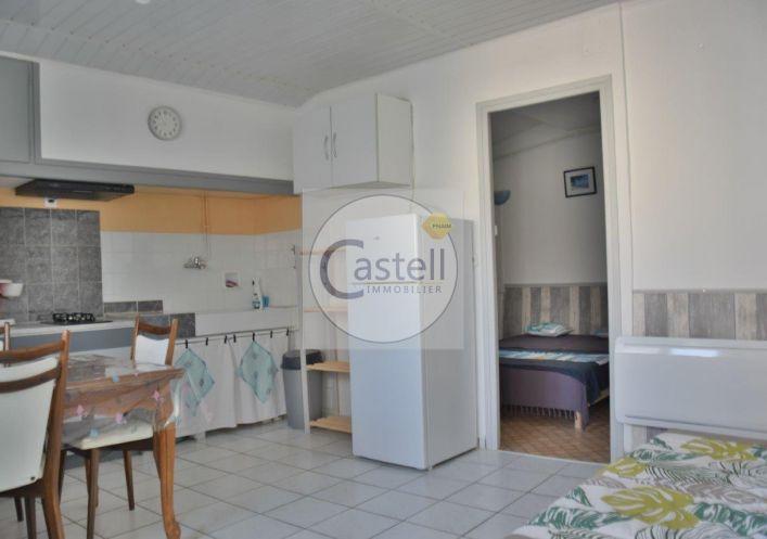 A vendre Portiragnes 343754957 Castell immobilier
