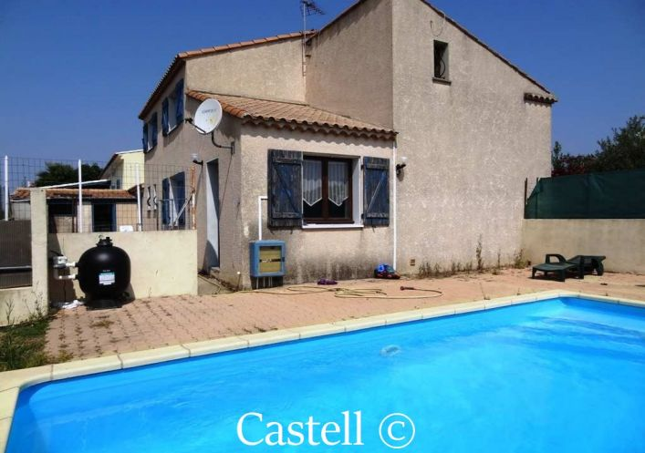 A vendre Pomerols 34375495 Castell immobilier