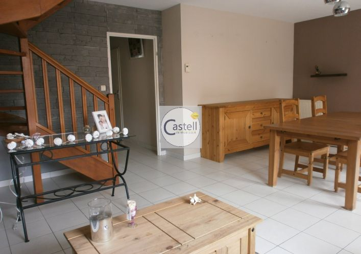 A vendre Agde 343754971 Castell immobilier