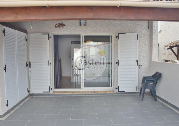 A vendre Le Cap D'agde 343754973 Castell immobilier