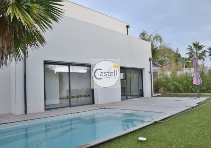 A vendre Le Grau D'agde 343754977 Castell immobilier