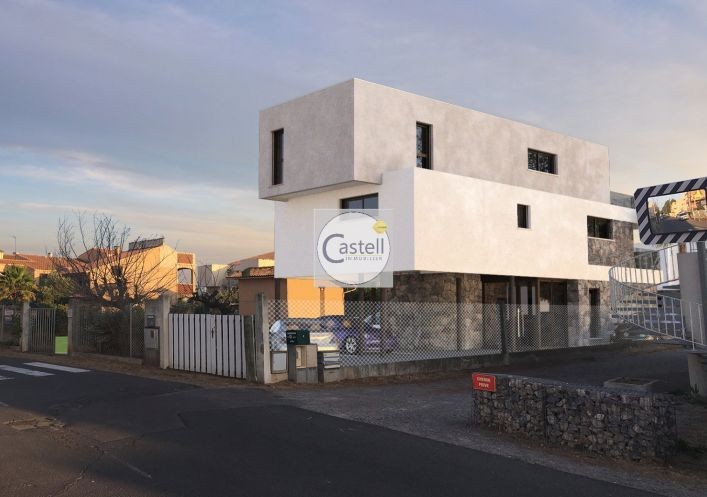 A vendre Le Grau D'agde 343754980 Castell immobilier