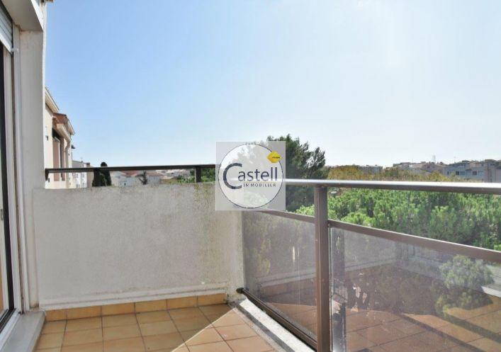 A vendre Le Cap D'agde 343754983 Castell immobilier