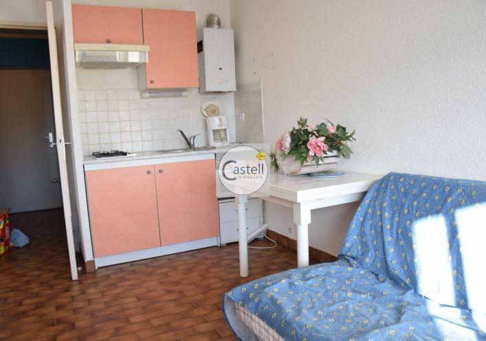 A vendre Le Cap D'agde 343754988 Castell immobilier