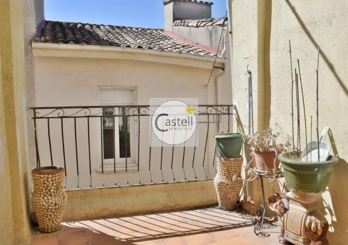 A vendre Florensac 343754990 Castell immobilier