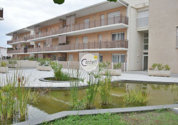 A vendre Agde 343754995 Castell immobilier