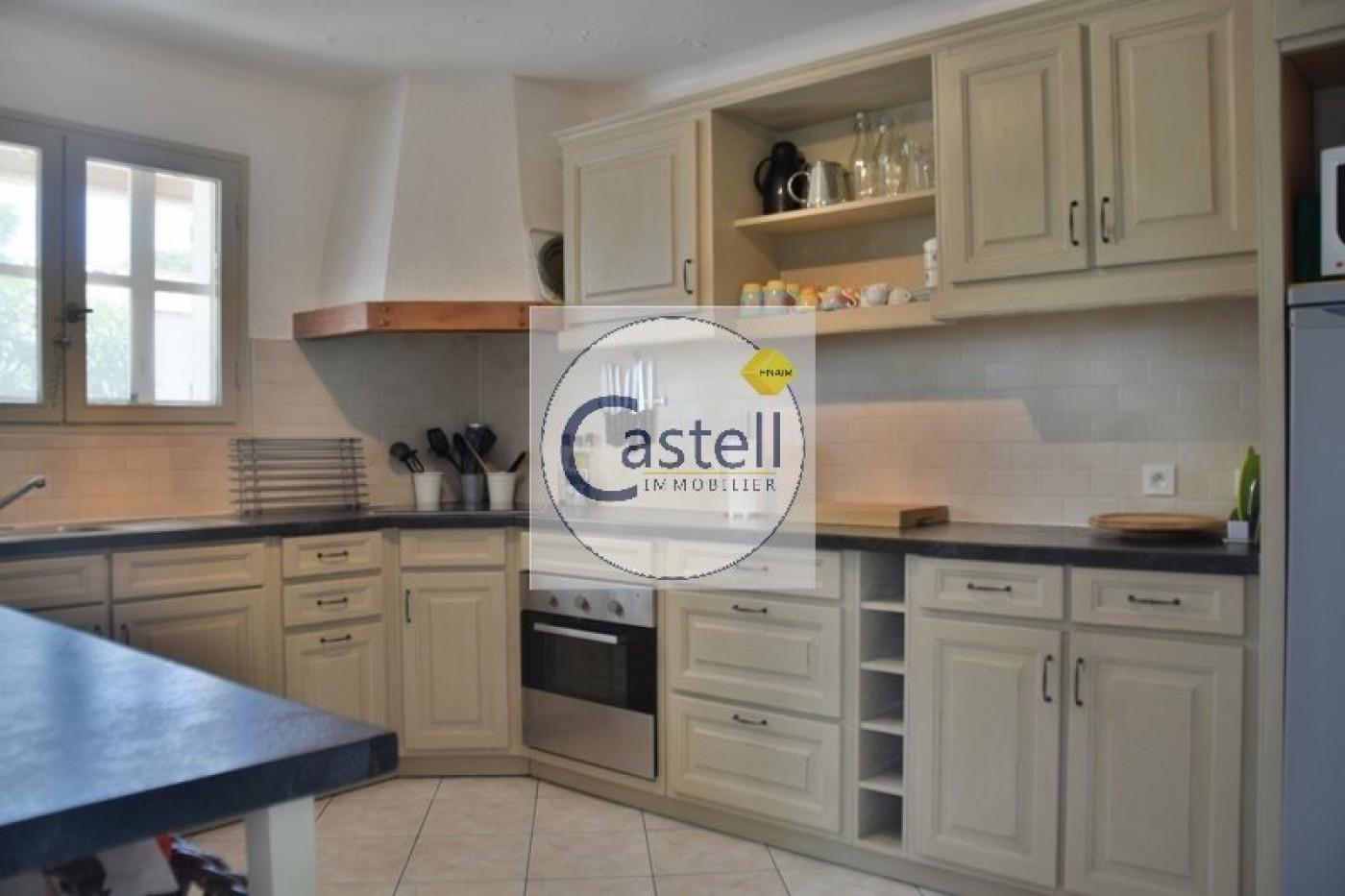 A vendre Le Grau D'agde 343755007 Castell immobilier