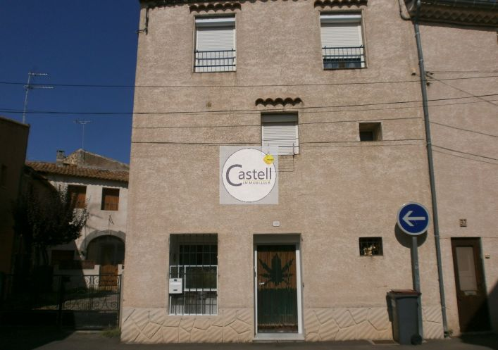A vendre Vias 343755023 Castell immobilier