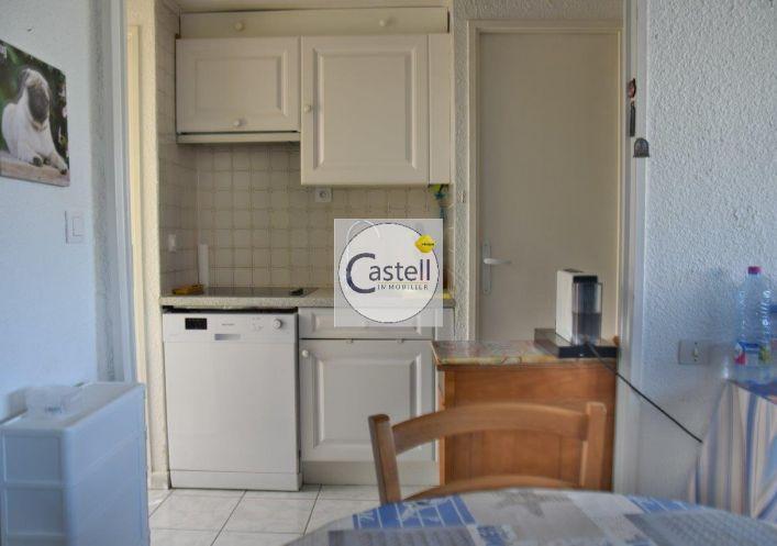 A vendre Le Cap D'agde 343755028 Castell immobilier