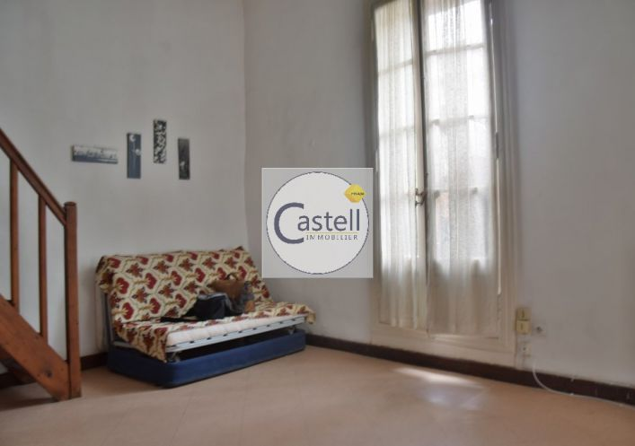A vendre Agde 343755039 Castell immobilier