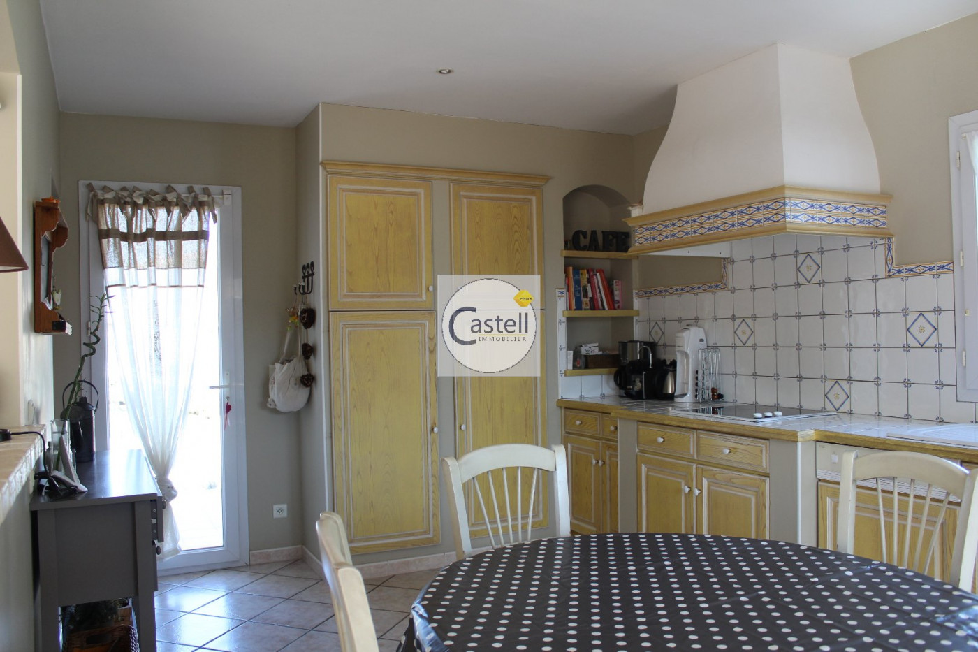 A vendre Bessan 343755041 Castell immobilier