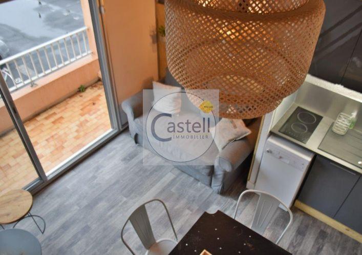 A vendre Le Cap D'agde 343755042 Castell immobilier