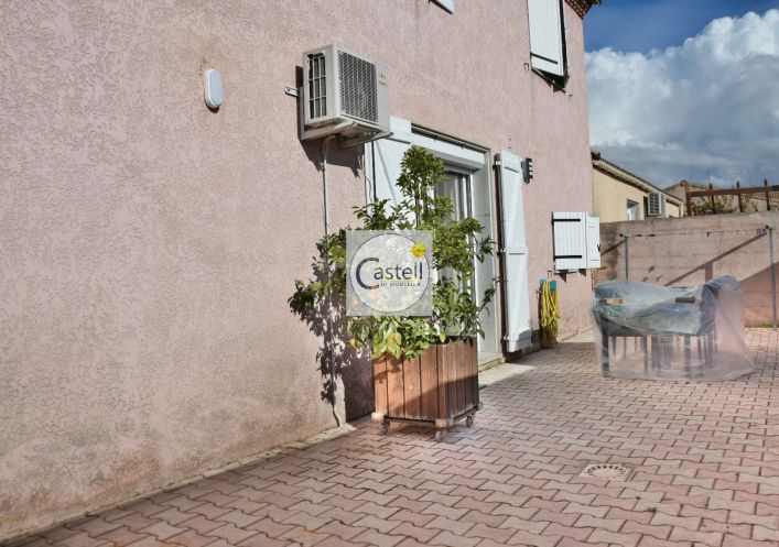 A vendre Agde 343755045 Castell immobilier