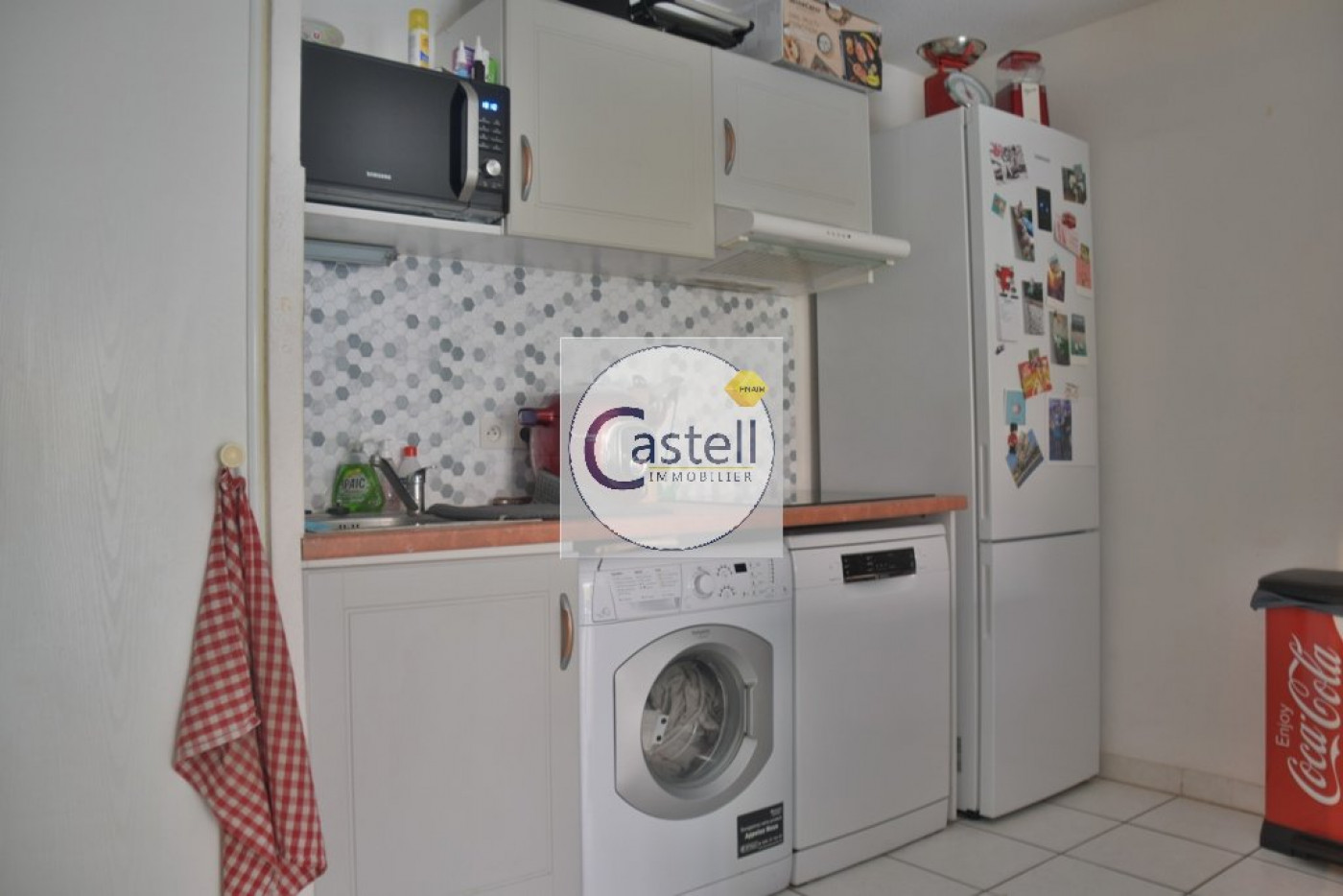 A vendre Agde 343755058 Castell immobilier