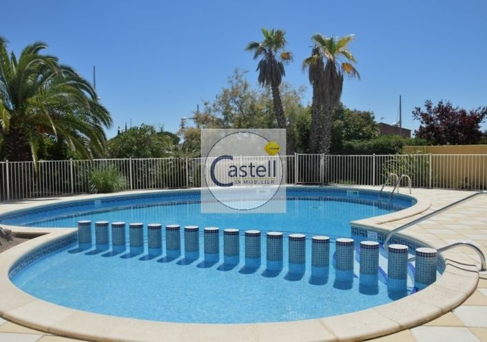 A vendre Agde 343755059 Castell immobilier
