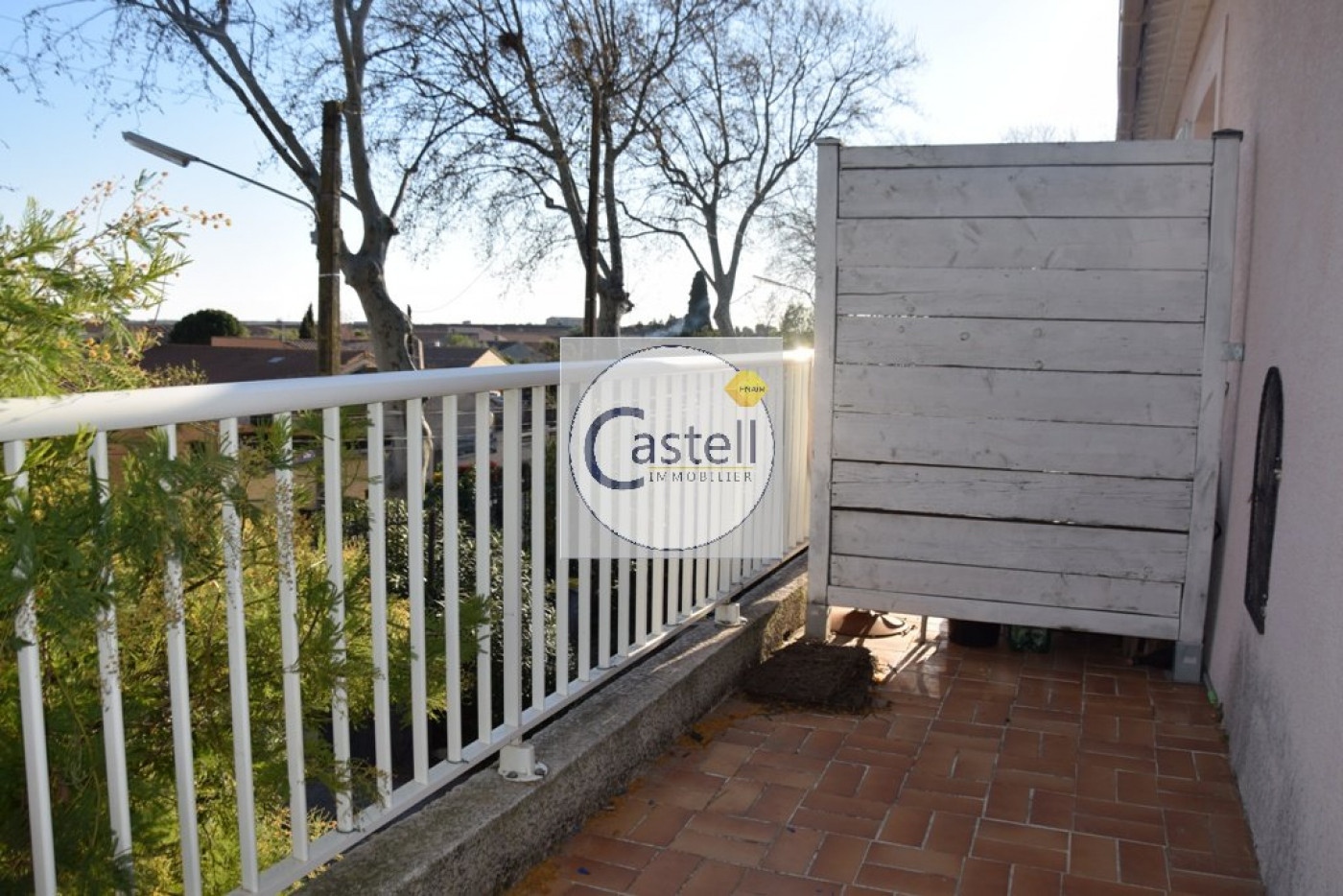 A vendre Pomerols 343755062 Castell immobilier
