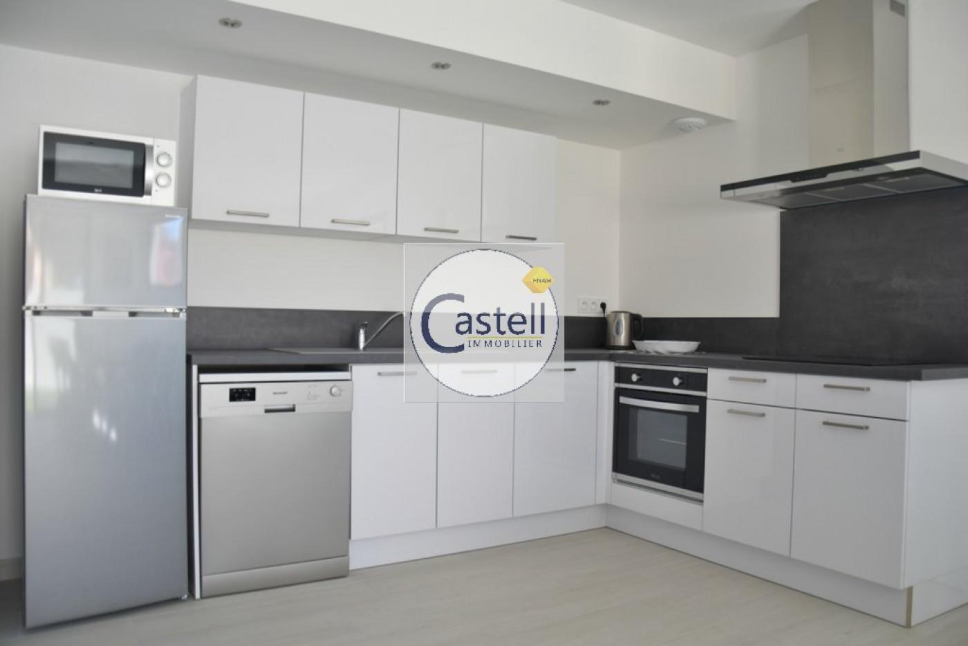 A vendre Le Grau D'agde 343755065 Castell immobilier