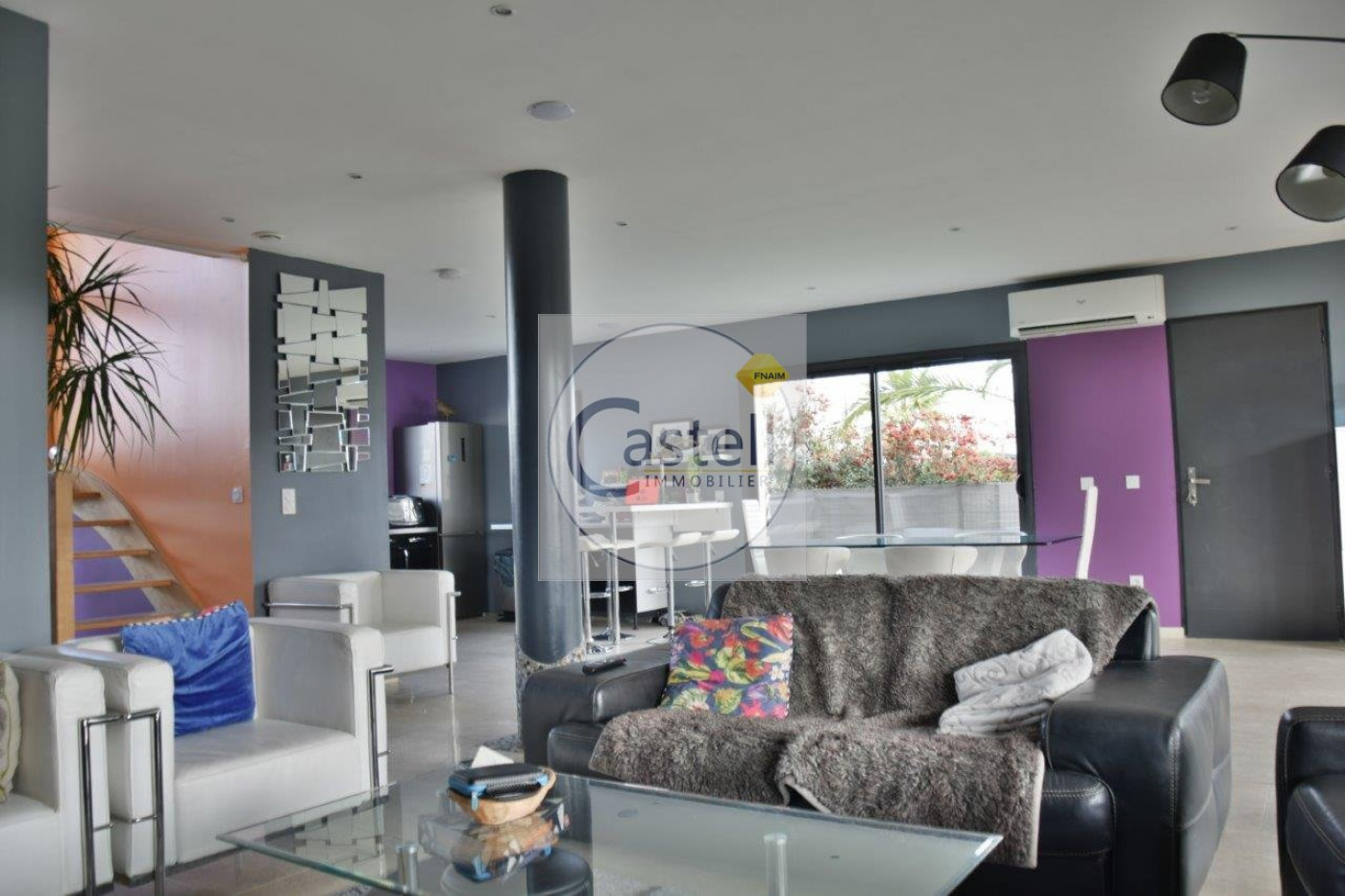 A vendre Agde 343755068 Castell immobilier