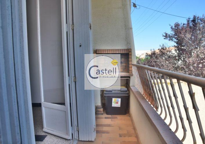 A vendre Le Grau D'agde 343755076 Castell immobilier