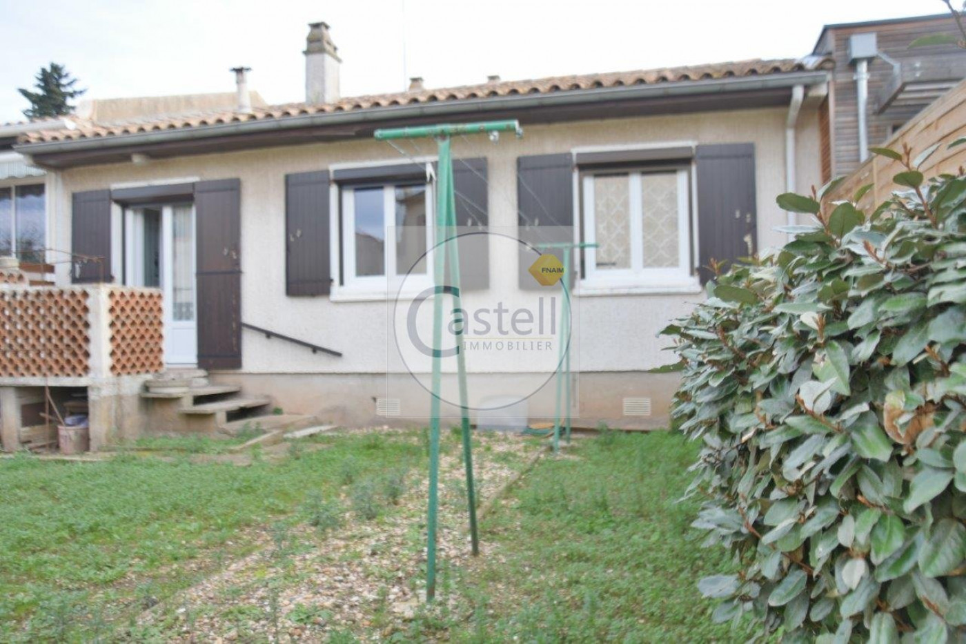 A vendre Agde 343755077 Castell immobilier