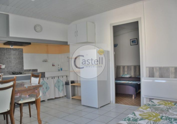 A vendre Portiragnes 343755085 Castell immobilier