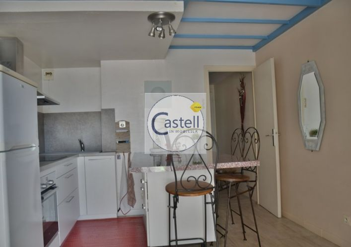 A vendre Agde 343755088 Castell immobilier