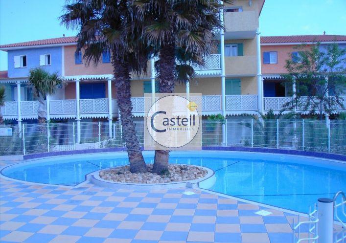 A vendre Le Cap D'agde 343755089 Castell immobilier
