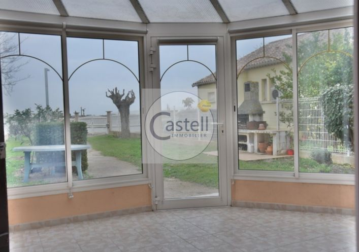 A vendre Valras Plage 343755092 Castell immobilier