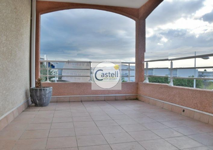A vendre Agde 343755097 Castell immobilier